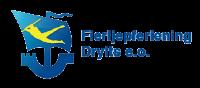 Fierljepferiening Drylts Logo